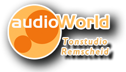 AudioWorld Tonstudio Remscheid